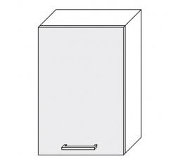 PLATINUM - horní skříňka 50cm W2/50