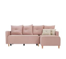 SANI LUX 3DL.URC, endo 7701 ecru/endo 7709 pink, prošití 2549, TX002  (BRW COMFORT) (ŘADA COMFORT)