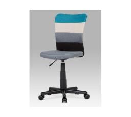 Dětská židle KA-N837 BLUE