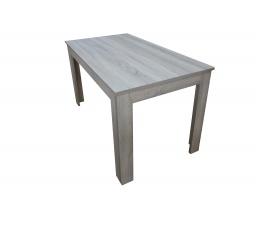 "DENIS (DECO) -jídelní stůl  68x110 dub sonoma ( Bardolino )  ""FN"" (K150)"