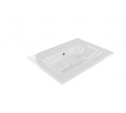 """PULA UMYVADLO  - koupelnový nábytek (UM ECCE 610) """"LP"""" (K150-Z)"""