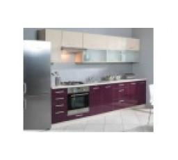 Kuchyňská linka PLATINUM - 320cm