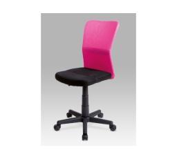 Dětská židle KA-BORIS PINK