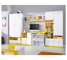 Dětský pokoj MOBI - Systém H