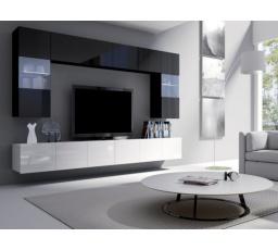 CALABRINI - Obývací stěna A