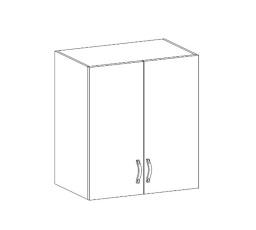 ROYAL  - horní skříňka 60cm G60
