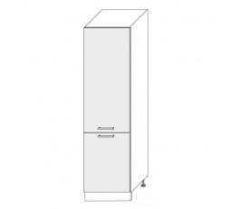 PLATINUM - dolní skříňka  60cm 14DL/60
