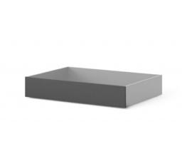 Úložný prostor Simplicity 108 černý MAT