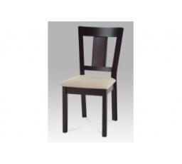 Židle WDC-155 BK