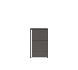 GRAPHIC (S343) KOM5SP/C šedý wolfram