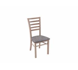 """židle MARYNARZ """"II"""" POZIOMY dub sonoma (TX069)/TK1071"""