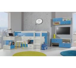 Dětský pokoj KOMI - KM21