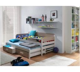 Dětská postel masiv DOIS