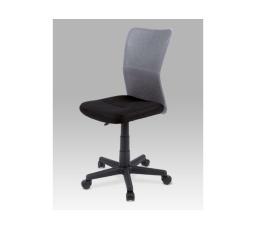Dětská židle KA-BORIS GREY