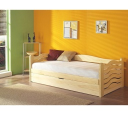 Dětská postel OLGA