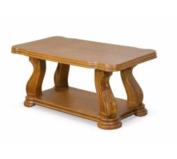 Konferenční stůl LUCCA 70 /masívní dřevo