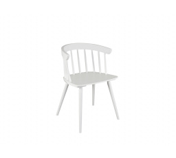 Židle PATYCZAK FOTEL bílá (TX098)