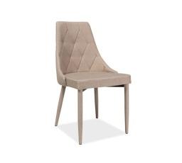 Židle TRIX - béžová