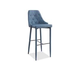 Barová židle Trix H-1 denim
