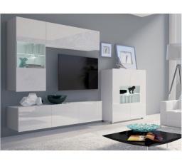 CALABRINI - Obývací stěna D