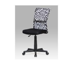 Dětská židle KA-2325 BKW