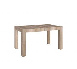 stůl RESTEN - ST 85/140 dub monument