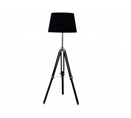 lampa stojící TS-062909F černá  CH13