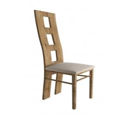 Židle TADEUSZ / jasan světlý