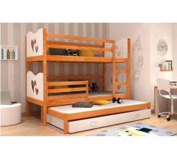 Dětská postel MAX 3