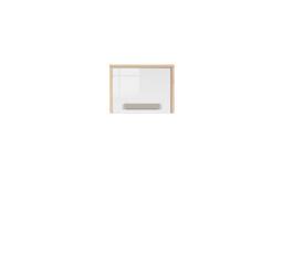 NAMEK SFW1D buk iconic/bílý lesk/šedá