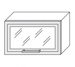 PLATINUM - horní skříňka 60cm W4Bs/60