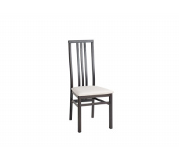 Židle TRIO 2 (TXK 265)  wenge (TX023)/TK1304