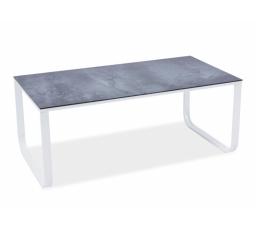 Konferenční stůl TAXI II šedý kámen