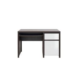 Psací stůl KASPIAN BIU1D1S/120