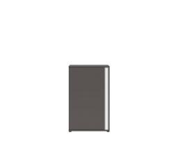 GRAPHIC (S343) KOM1DL/C šedý wolfram
