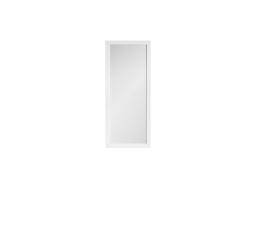 Zrcadlo KASPIAN LUS/50 Bílá