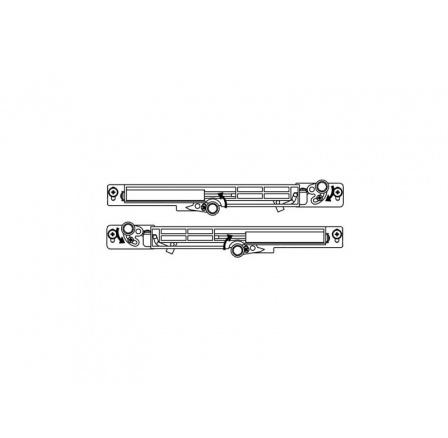 skř. F19 / NADIR   brzda ( 2ks v balení )