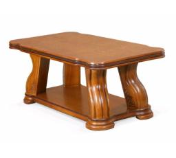 Konferenční stůl CHINON I/ rustikal