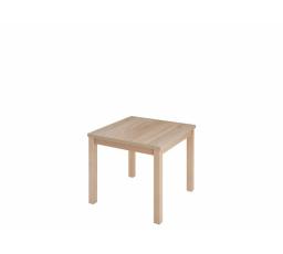 stůl TXS 036 dub sonoma