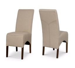 Jídelní židle masiv PERU