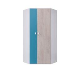PLANET - Šatní skříň PL2