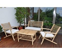 Bambusový set - HAIPHONG