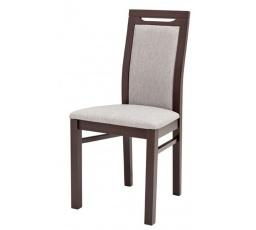 JULY židle TK1046 wenge***POSLEDNÍ KUSY